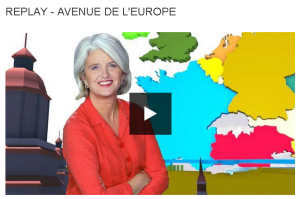 Avenue de l Europe replay
